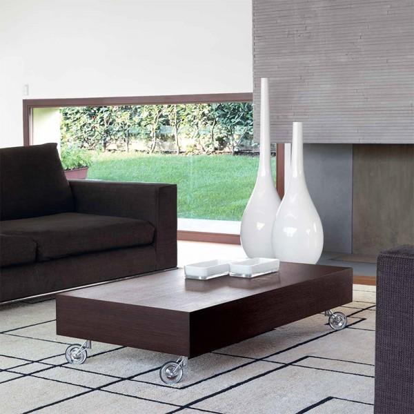TVL042 - Маса за кафе с модерен дизайн, START от 'Unico Italia'
