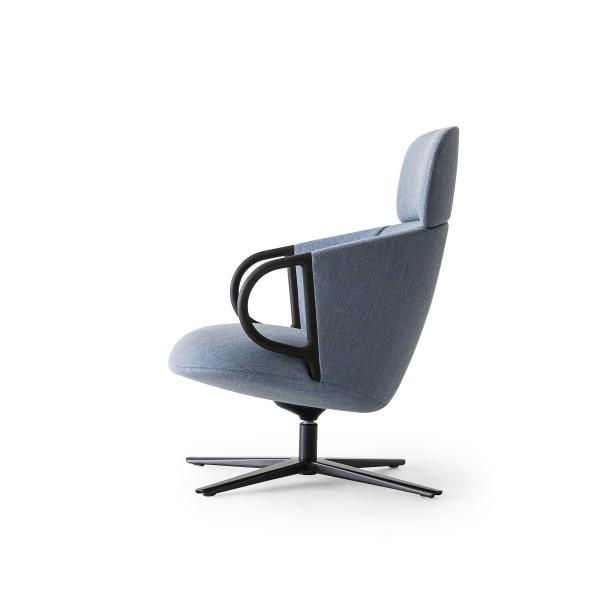 Италиански офис кресла, Cucaracha HB