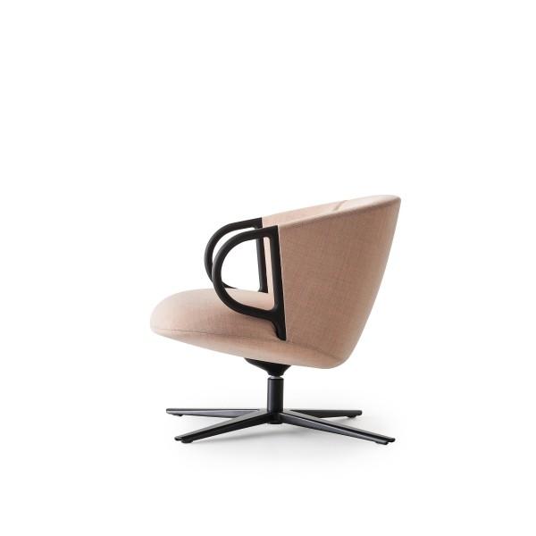 Модерно италианско офис кресло, Cucaracha