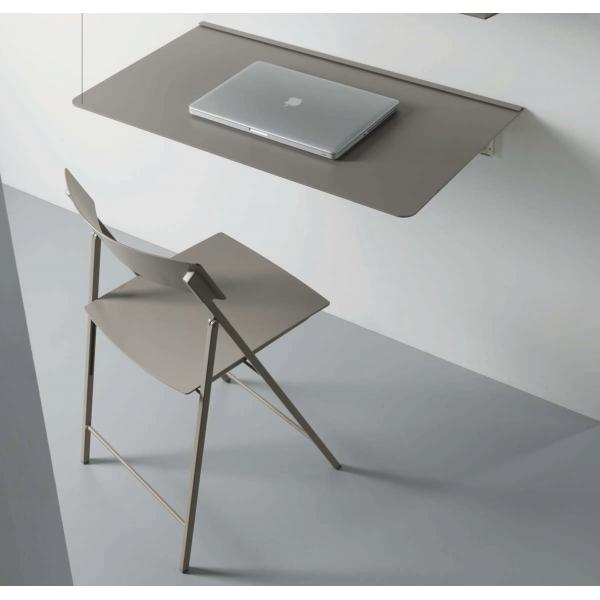 Сгъваемо бюро PLANA с меланинов плот 4 мм
