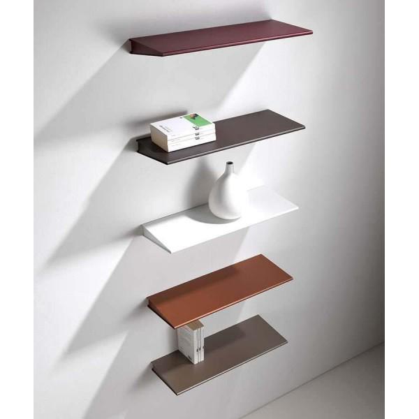 Рафтове ALA за стена в модерен стил и визия