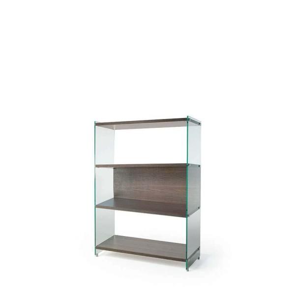 Бюфет със стъклени панели BYBLOS M90