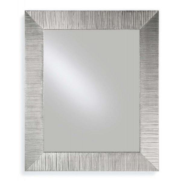 Огледало DIVA с рамка от масивна дървесина