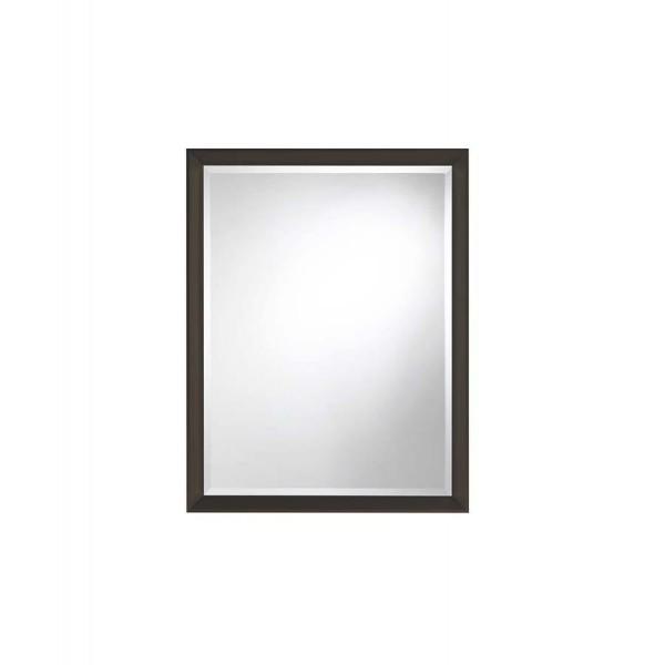 Огледало RIFLESSO с хромиран финиш